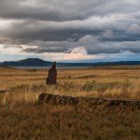 Лариса Михеева - Чаатас на берегу Енисея :: Фотоконкурс Epson