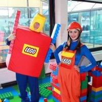 LEGO :: Татьяна Гузева