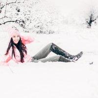 Морозная погодка :: Руслан Кокорев