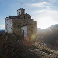 Шоанинский храм ... :: Vadim77755 Коркин