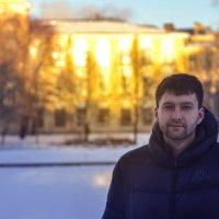 вот :: Александр Кузин