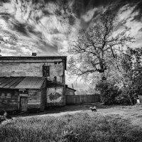Старый дом :: Вадим Смирнов