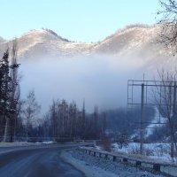 Синий туман.... :: LORRA ***