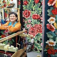женщины рукодельницы :: Олег Лукьянов