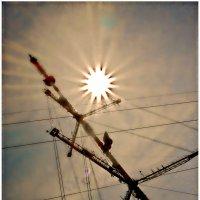 Звезда по имени Солнце :: Кай-8 (Ярослав) Забелин