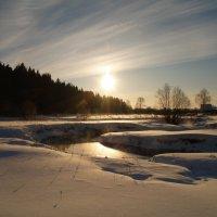 Зима :: Andrew A