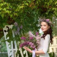 Весна :: Екатерина Умецкая