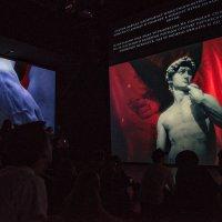 Микеланджело творил возвышенность мечты? :: Ирина Данилова