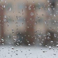....я слушал дождь, я думал о тебе... :: Tatiana Markova