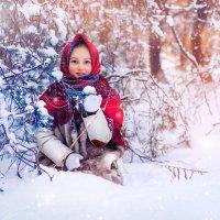 Морозко :: Ольга Малинина