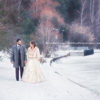 Свадьба Андрея и Наташи :: Мария Гуртовая