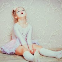 Кукла :: Ксения Барулина