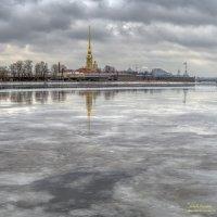 Февральская оттепель :: Valeriy Piterskiy