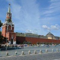 Красная площадь :: Светлана Ларионова