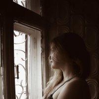Девушка :: Ольга (Кошкотень) Медведева