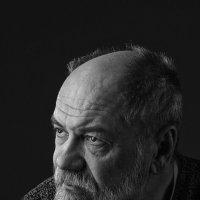 Мужской портрет :: Валерий Голоха