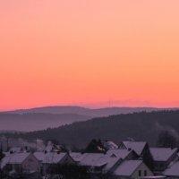 Зимнее утро :: Waldemar .