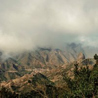 Spain 2015 Canary La Gomera 14 :: Arturs Ancans