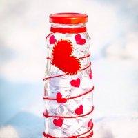 С Днем Святого Валентина! :: Юлия