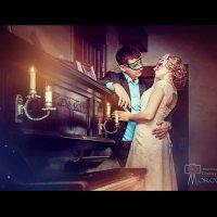 *** :: Дмитрий и Юлия Морозовы