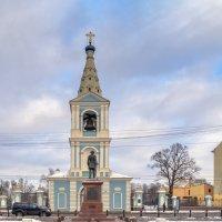 В честь победы в Полтавской битве :: Valeriy Piterskiy