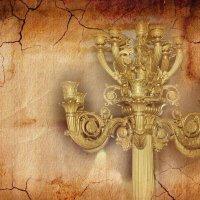 Пусть всегда зажигают лицейские свечи.... :: Tatiana Markova