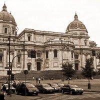 Roma. Basilica di S.Maria Maggiore :: Alexandr Zykov