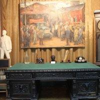 в музее :: Алла Лямкина