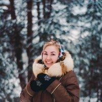 Русская женщина :: Мария Ширикова