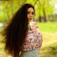 май, 2015 :: Анна Селиверстова