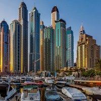 UAE 2015 Dubai-Marina 1 :: Arturs Ancans