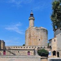 Tour de Constance :: Mikhail