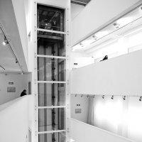 Лифт в фотоцарство :: M Marikfoto