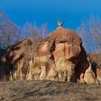Красные камни :: Александр Смольников