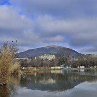 гора Машук :: Мария Климова