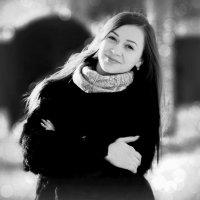 зимушка :: Mihaela Anghelici