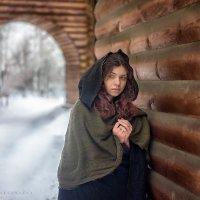 Айри :: Ярослава Бакуняева