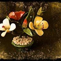 Каменный цветок :: Nina Yudicheva