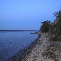 Перед рассветом, на западе :: Булаткина Светлана