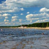 Лето, ах лето... :: Леонид Иванчук