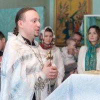 Крещение :: Виктор Куприянов