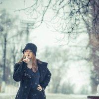 конец зимы 2 :: Sushicfoto Photographer