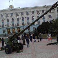 С днем защитников Отечества!!! :: Варвара