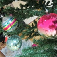 Полосатый шарик :: Дмитрий Никитин