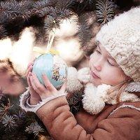 новый год :: Stukalova Anna Stukalova