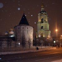 снегопад :: Галина R...