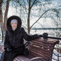 На набережной Селенги :: Андрей Пугачев