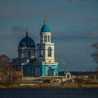 +++ :: Геннадий Федоров