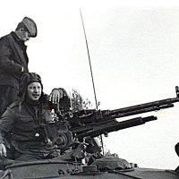 Военная юность. :: Leonid Korenfeld