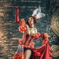 Moulin Rouge :: Виктор Седов